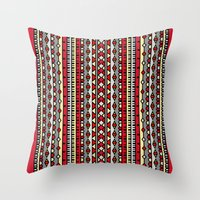 BLFrank Throw Pillow