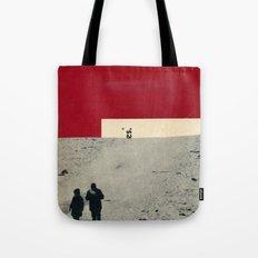 es* Tote Bag