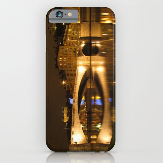 The Bonaparte bridge iPhone & iPod Case