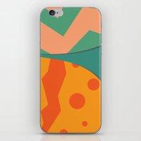 Amazing Things Will Happ… iPhone & iPod Skin
