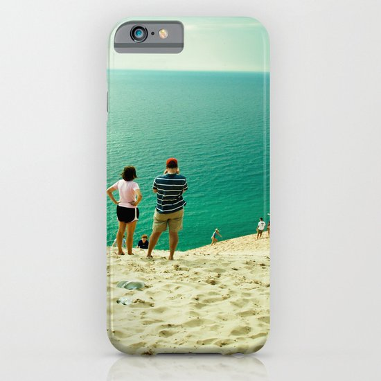 Lookout iPhone & iPod Case