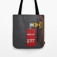 The Pixeling Tote Bag