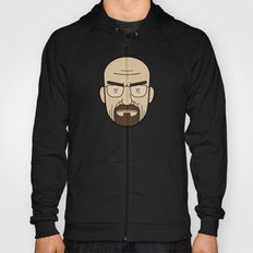 Faces of Breaking Bad: Walter White Hoody