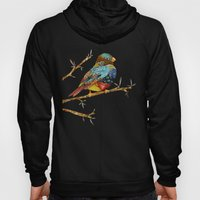 Twilight Bird 2 Hoody