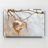 Winter Wonders iPad Case