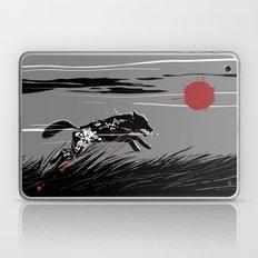 Mecha Wolf Laptop & iPad Skin