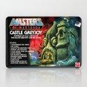 MASTERS OF WESTEROS: CASTLE GREYJOY iPad Case