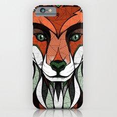 Fox // Colored Slim Case iPhone 6s