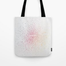 Fantastic Noise Tote Bag
