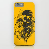 iPhone & iPod Case featuring Chaos Theory by Susan Marie