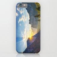 Yosemite Sunburst iPhone 6 Slim Case