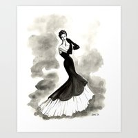 1951 Art Print