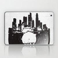 Urban Vinyl Laptop & iPad Skin