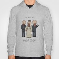 Doctor Who Have An Ood D… Hoody