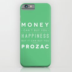 Prozac Nation iPhone 6s Slim Case