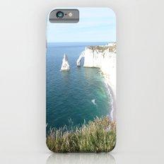 Cliffs at Etretat Slim Case iPhone 6s