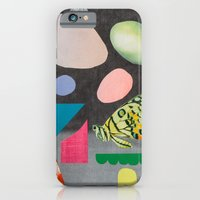 a bit for you, a bit for everyone iPhone 6 Slim Case