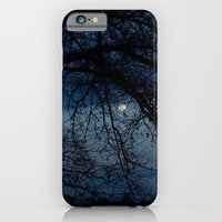 iPhone & iPod Case featuring Through the Branches by PhotographyByJoylene