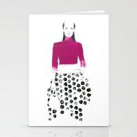 Jane Stationery Cards