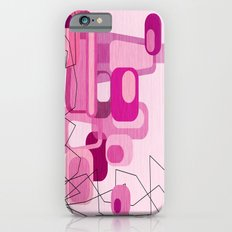 In The Pink Slim Case iPhone 6s