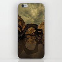 Provision iPhone & iPod Skin