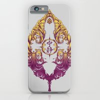 Serenity Victoriana iPhone 6 Slim Case