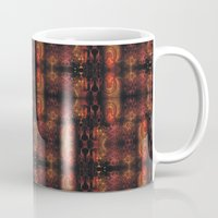 Dragon Gold Mug