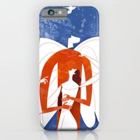 In My Arms iPhone 6 Slim Case