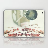 The Movie Of Our Love Laptop & iPad Skin