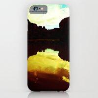 Colorado Canyons iPhone 6 Slim Case
