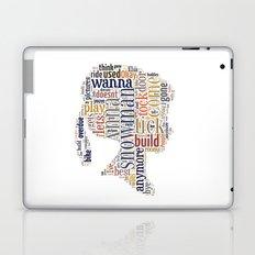 Anna Laptop & iPad Skin