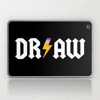 DR/AW Laptop & iPad Skin
