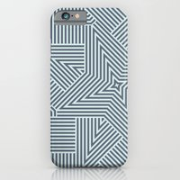 iPhone & iPod Case featuring High by La Señora