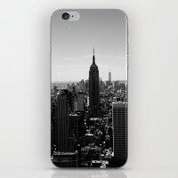 Big City iPhone & iPod Skin