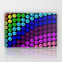Chase The Rainbow Laptop & iPad Skin