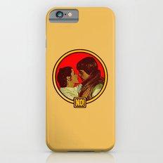 That Awkward Moment     Luke & Leia iPhone 6 Slim Case