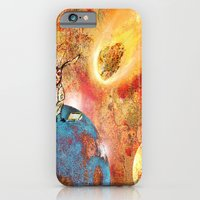 iPhone & iPod Case featuring Poor Bertie by Trudi Drewett Illustration