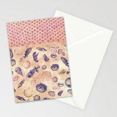 pufferfish Stationery Cards