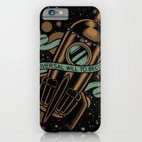 sirens of titan - vonnegut iPhone 6 Slim Case