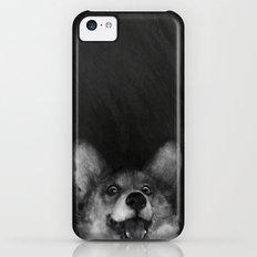 Sausage Fox iPhone 5c Slim Case