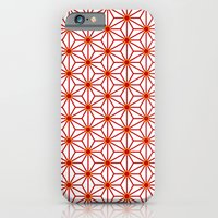 iPhone & iPod Case featuring Stars by Crazy Thoom