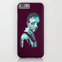 iPhone & iPod Case featuring ZMB 03 by CranioDsgn