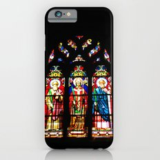 Stained-glass window iPhone 6 Slim Case