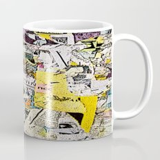 Shredded  Mug