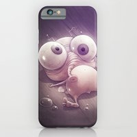 Fleee iPhone 6 Slim Case