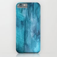 iPhone & iPod Case featuring The Departed by M. Everitt
