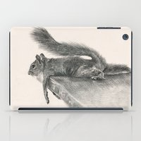 Monday Mood iPad Case