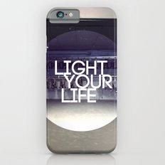 Light Your Life iPhone 6 Slim Case