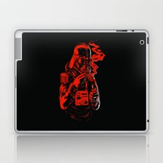 Smoking Darkside Laptop & iPad Skin
