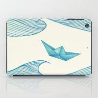 High Seas iPad Case